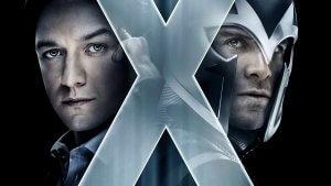Rivalry: Professor X and Magneto