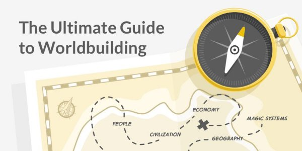 WORLDBUILDING GUIDE