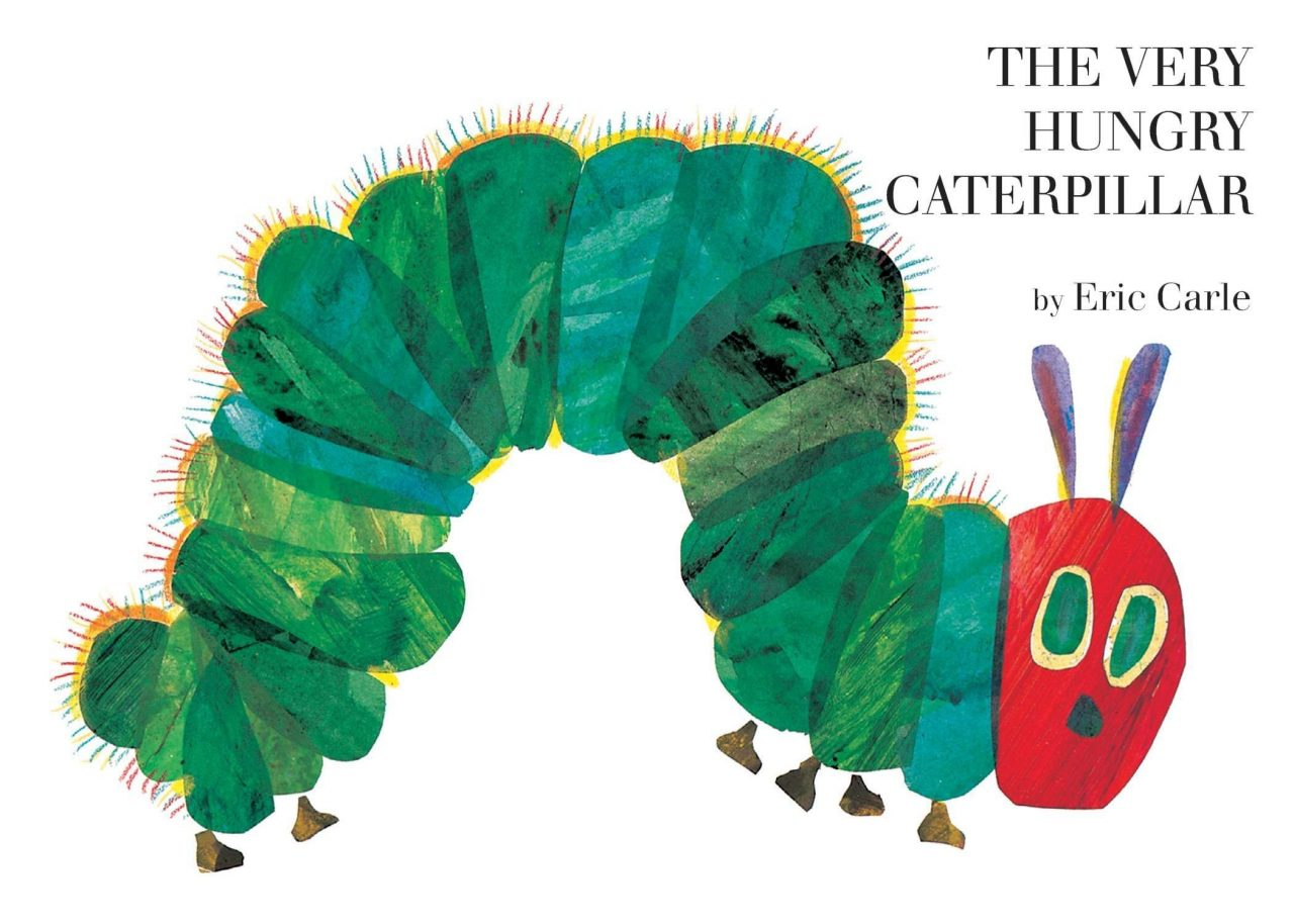 eric-carle-about-the-author