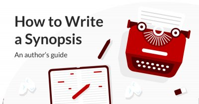 How to Write a Synopsis Agents Will Notice