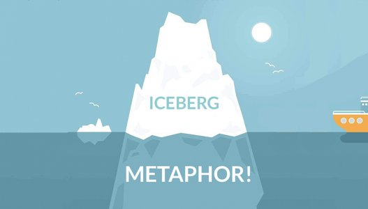 list of metaphor examples 1