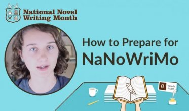 How to Prepare for NaNoWriMo: Shaelin's Top Tips