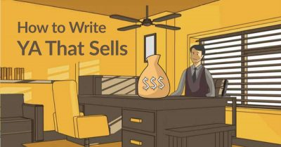 How to Write YA That Sells