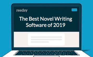 The Best Novel Writing Software of 2019