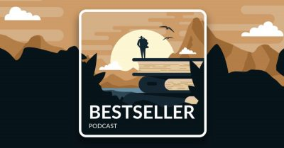 Giveaway: Review Reedsy's Podcast and Win a Self-Pub Book Bundle