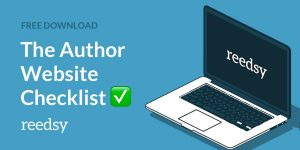 The Author Website Checklist