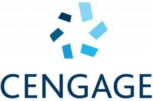 education publisher cengage
