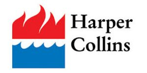 harper collins one of the most famous of the big 5 book publishers