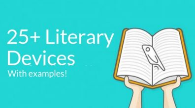 List of Literary Devices — 25+ Examples From Popular Stories