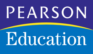 pearson education one of the big 3 publishing companies in education books