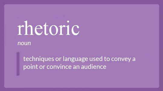 30 Rhetorical Devices — And How to Use Them