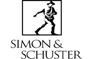 simon and schuster one of the big 5 book publishers