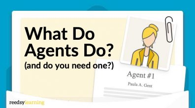 What Do Agents Do and Do You Need One?