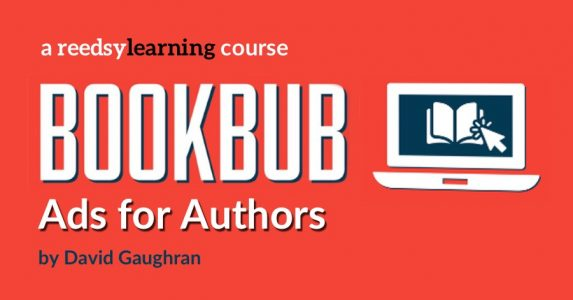 BookBub Ads for Authors Course