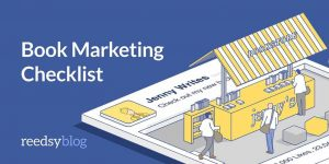 Book Marketing Checklist