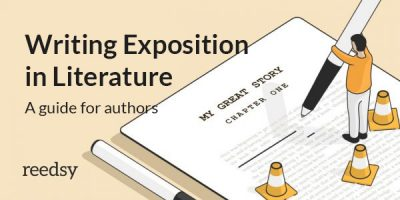Exposition in Literature: the Ultimate Guide with 19 Examples