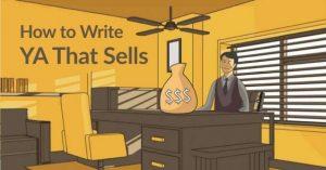 How to Write YA That Sells