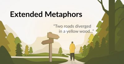Extended Metaphors: Definition, Examples and more!