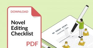 Novel Editing Checklist