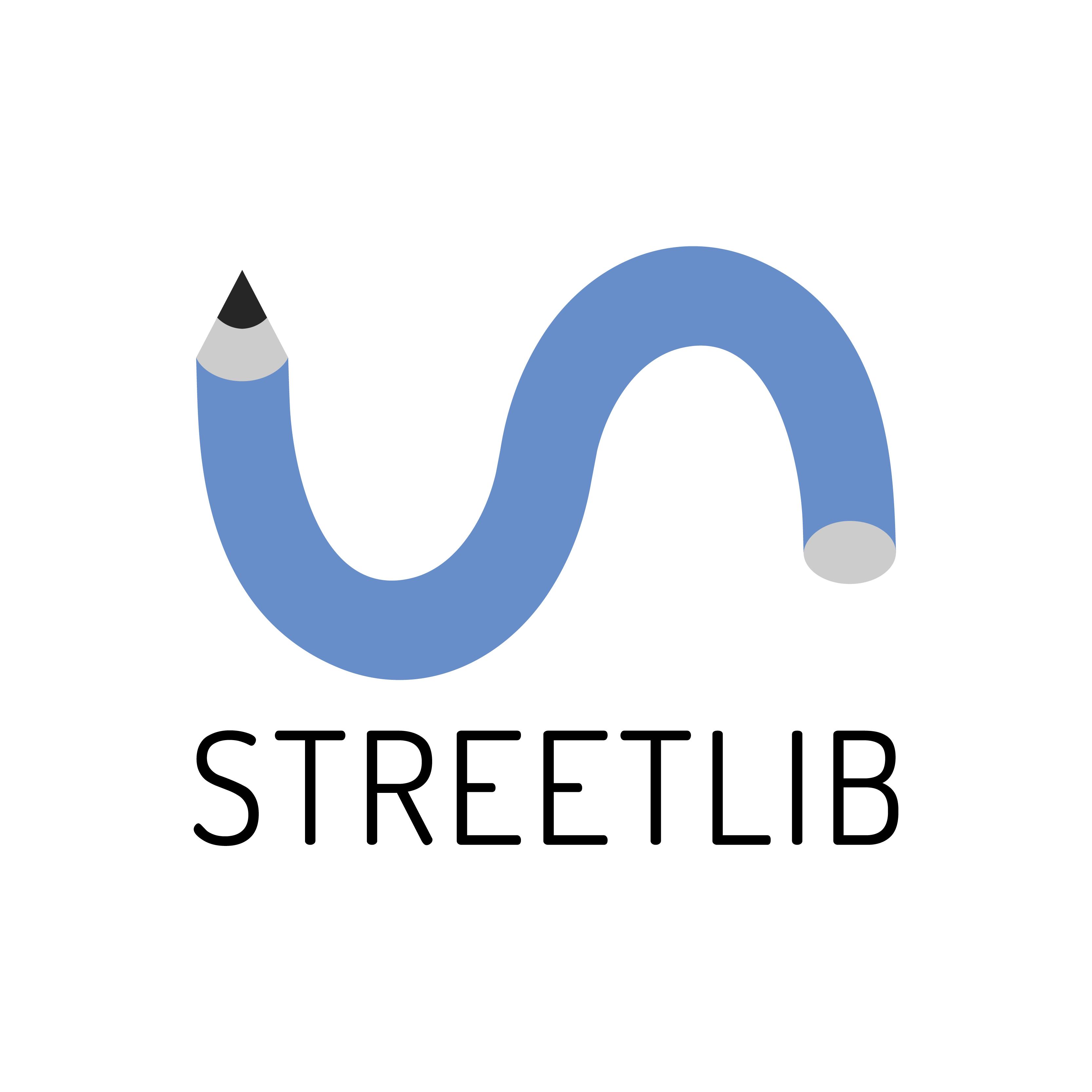 Streetlib logo