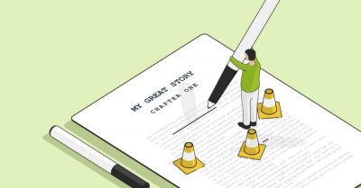 What is Proofreading? And Can You Do It Yourself?