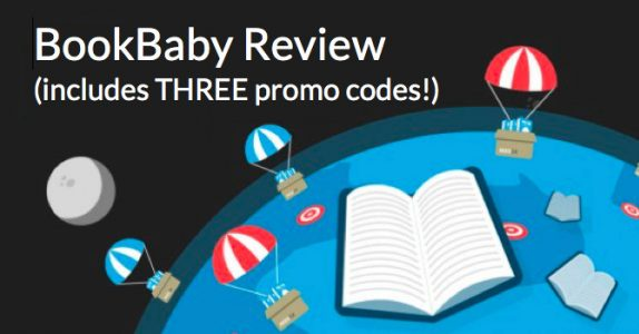 BookBaby Review