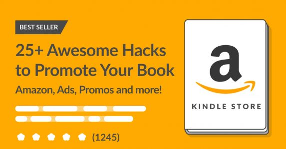 Awesome Amazon Hacks for Promoting Books