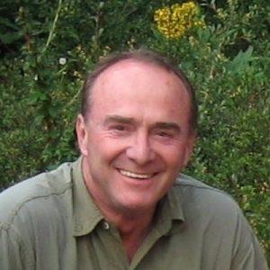 Edmund Pickett - Reedsy Editor