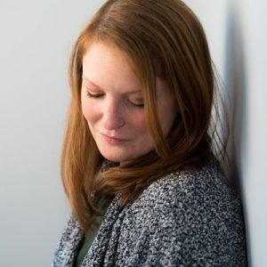 Becca Heyman editor