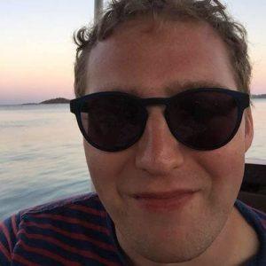 Jon Darga Headshot