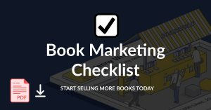 Book marketing checklist download image