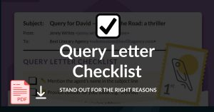 query letter checklist pdf download