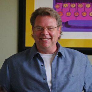 Jeff Lyons story geeks