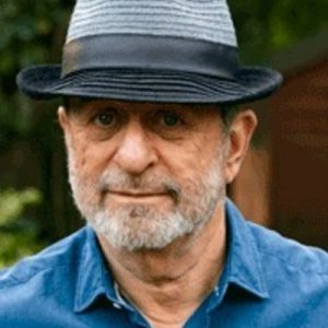 Harry Freedman, author and ghostwriter