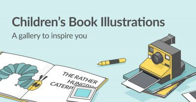 childrens book illustrations are important if youre going to publish a kids book