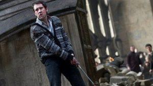 Neville Longbottom hero in the Harry Potter series