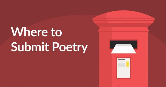 places accepting poetry submissions in 2020