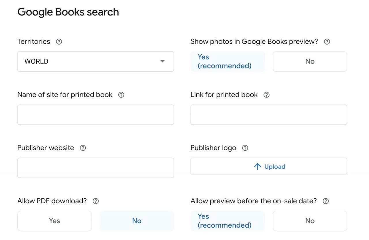 13+ Cara Upload Buku Di Google Play Book mudah