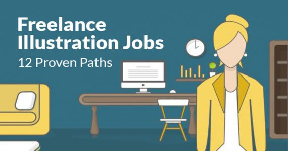 Freelance Illustration Jobs