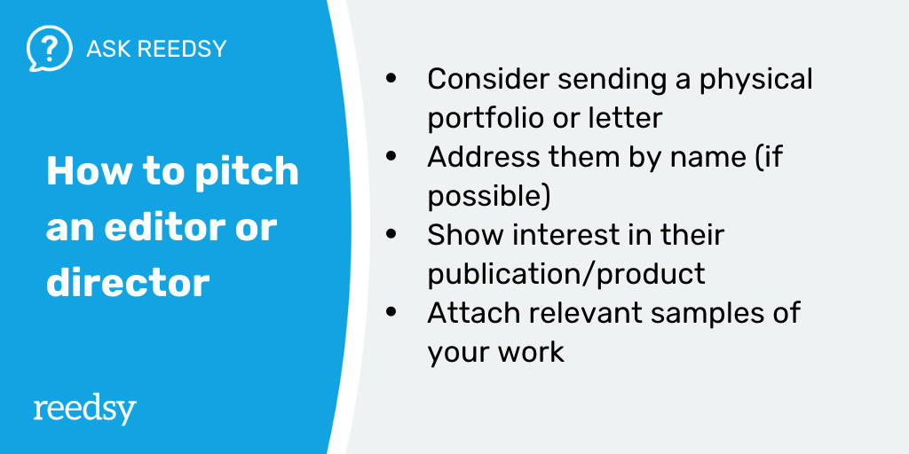 Freelance Illustration Jobs | Tips for Pitching