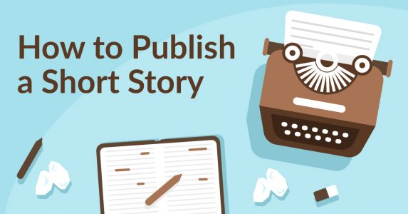 how to publish a short story