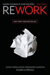 Rework: Nonfiction query letter example