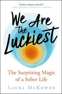We Are the Luckiest: Nonfiction Query example