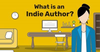 Indie Author | What is an indie author?