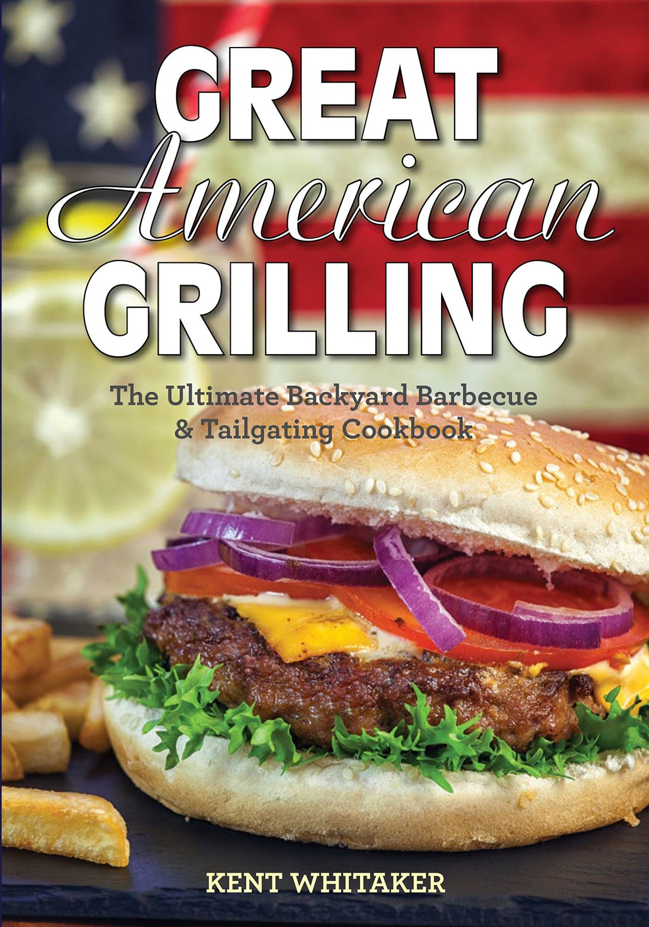 Cookbook Publishers | Great American Publishers