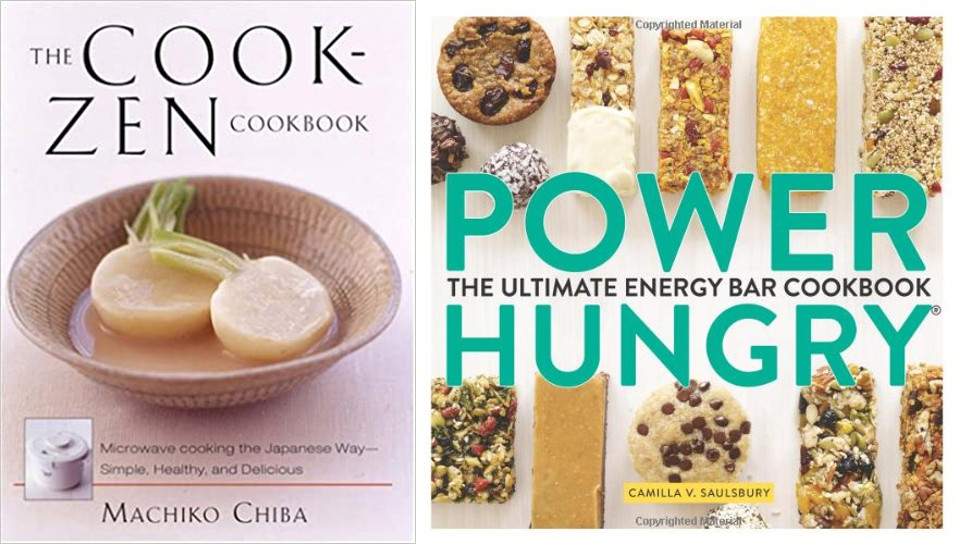 Cookbook Publishers | Lake Isle Books Titles