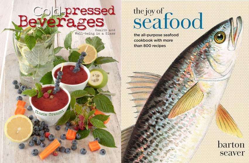 Cookbook Publishers | Sterling Titles