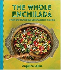 Cookbook Publishers | The Whole Enchilada Book