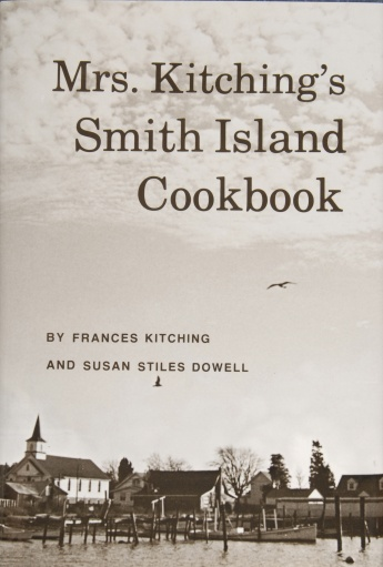 Schiffer Mrs Kitching's Smith Island Cookbook