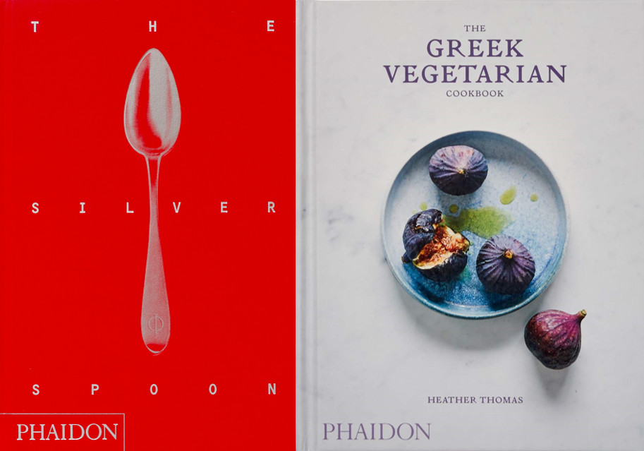 Cookbook Publishers | Phaidon Books